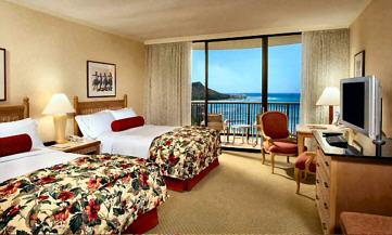 Hilton Hawaiian Village Deluxe OF
