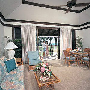 Outrigger Kiahuna Plantation,