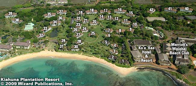 Outrigger Kiahuna Plantation Images Frompo