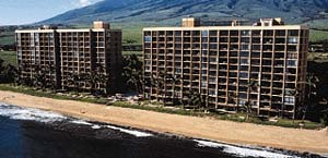 Maui Mahana vacation rental condos