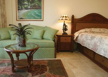 2 Bedroom Waikiki Beach