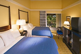 Sheraton Kauai Resort Discount Rates
