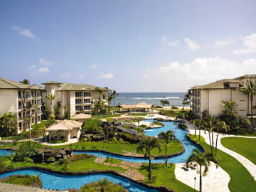 Outrigger Waipouli Beach Resort Discounted Rates