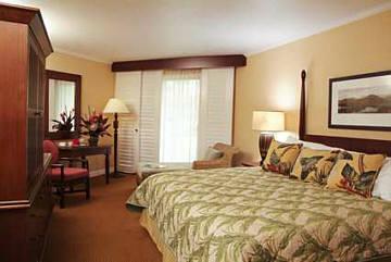 Hilton Kauai Beach Resort Room