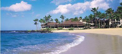 Sheraton Kauai Beach