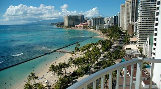 Aston Waikiki Beach Hotel Ed Rates